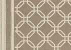 Siesta Key Tobacco Pattern Custom Cut Indoor Carpet Area Rugs