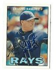 Tampa Bay Rays Signed Autographed Cards YOU PICK Autos Combined Shipping
