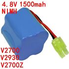 Replacement Battery For Shark Sweepers / Freestyle Navigator Vacuums 6 Models