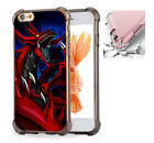 For iPhone X 6 7 8 8Plus Case Cover Slifer The Sky Dragon #8561