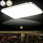 LED Ceiling Down Light Dimmable Ultra Slim Flush Mount Kitchen Lamp Home Fixture