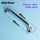 Stainless Steel Bathroom Safety Handrail Child Wall Mount Grab Bars for Toilet