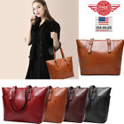 YOLANDO Women Leather Bags Handbag Shoulder Hobo Purse Messenger Tote Bag T0041 image