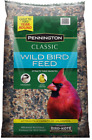 Classic Bird Seed Feed Vitamin Rich Nutrition Outdoor Yard Year Round  Feeder