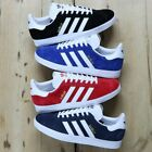 Adidas Originals Gazelle Mens Womens Trainers Suede Shoes Sneakers All colors