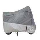 Ultralite Plus Motorcycle Cover - Lg~1983 Honda GL1100I Gold Wing Interstate