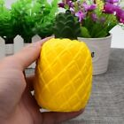Wholesale 2018 New Arrival Squeeze Toy Squishypineapple Squishy Slow Rising Anti