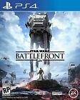 Star Wars: Battlefront (Sony PlayStation 4, PS4) - DISC ONLY $3.94 USD on eBay