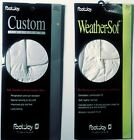 Foot-Joy Mens Golf right glove white 1994 Weather-Sof & Custom XLG Med Cadet Med