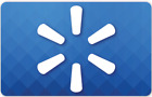 Walmart Holiday Design Gift Cards 10,25,50,75,100 Fast, Free Delivery By Mail  For Sale