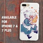Sophie And Calcifer Howl's Moving Castle for iPhone Case XS MAX XR etc