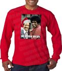 NEW The Jeffersons Ugly Christmas Sweater George Weezie TV Show T Shirt