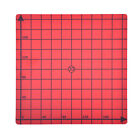Flex Magnetic Two layer Print Hot Bed Sticker Build Surface Tape for 3D Printer
