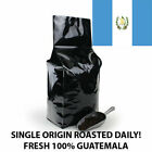 1, 2, 5 , 10 lb Guatemala Coffee Roasted Fresh Daily in the USA !
