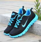 MEN WOMENS FASHION ATHLETIC SNEAKERS TRAINERS LACE UP SPORT RUNNING CASUAL SHOES