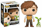 UK Funko Pop Fantastic Beasts and Where to Find Them 2 Figure Toys Xmas Gift Box