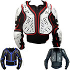 Max5 Motorbike Kids/Adult Body Armour Motorcycle Jacket Spine Guard  Motocross