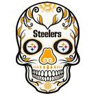 NFL Sugar Skull Permanent Team Decals