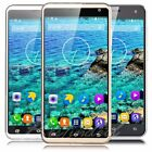 """Unlocked 5.5"""" Touch Quad Core Dual Sim Android Smart Mobile Cell Phone Hot Sale"""