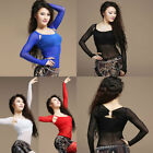 New Women Belly Dance Costumes Shrug with Long Sleeves Armbands Arm gloves