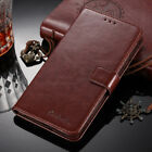 Business Flip Book Stand Wallet Leather Cover For Oukitel Etui Skin Case Etui