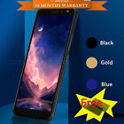 "New 6"" Unlocked Android 7.0 Mobile Phone Cheap Quad Core Dual Sim Smartphone 3g"