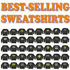 Halloween Funny Novelty Sweatshirt Jumper Top - SUPER SWEAT - AZ1