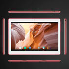 10.1'' Tablet PC 4GB+64GB Android6.0 Octa Core 10 In HD WIFI Dual Sim 3G Phablet