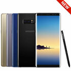 New Samsung Galaxy NOTE 8 SM-N950U 64GB Factory Unlocked AT T Verizon T-Mobile