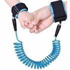 Anti-Lost Toddlers Baby Kid Child Safety Harness Strap Wrist Band Walking Leash