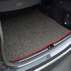 Fits For Nissan Note Boot Mat (2006 -2013) Anthracite Tailored [Bottom Level]