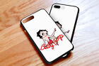 Hot! Betty Boop Cute Cartoon Hard Case Cover for iPhone And SAMSUNG $13.27 CAD on eBay