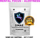 DMAE POWDER BITARTRATE 10g 25g 50g 100g Mood UK Seller SAME DAY DISPATCH