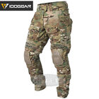 IDOGEAR G3 Combat Pants with Knee Pads Assault Pants Military Trousers MilitaryTactical Clothing - 177896