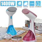 Внешний вид - 1400W Handheld Fabric Clothes Garment Steamer Iron Portable Travel and Home New