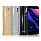 Cheap 2+16gb 4g 5+8mp Unlocked Android 7.0 Mobile Smart Phone Dual Sim Quad Core