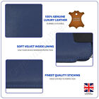 DOT. Premium Genuine Leather Pull Tab Pouch Case Cover For Doro 8030