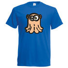 T- Shirt  TEE * Cute SEXY SPLASHED MONSTER * MINT size S up to XXL