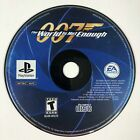 .PSX.' | '.007 The World Is Not Enough.