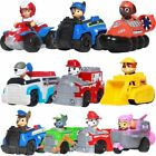 Paw Patrol Toys dog Puppy Patrol car Patrulla Canina Action Figures Model Toys