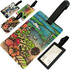Kyпить Maui and Sons Surfer Collection Luggage Tags - Pair на еВаy.соm