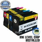 Printer Ink Cartridges For HP 932XL 933XL Officejet 6100 6600 6700 7612 7110