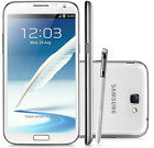 New Samsung Galaxy Note 2 GT-N7100 16GB GSM Unlocked Smartphone-Black/white