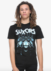 Ready Player One Men's Suxors Graphic Licensed T-Shirt Black Size 3XL New