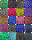 New color 25/50/100FT 2mm Diameter Paracord Rope Parachute Cord CAMPING HiKING