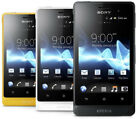 Original Unlocked Sony Xperia Go ST27i 8GB 5MP GSM Smartphone Black / WHITE