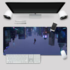 Spiderman Parallel universe mouse pad parallel world Computer keyboard Table mat