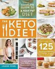 The+Keto+Diet+by+Leanne+Vogel+%28Paperback%2C+2017%29