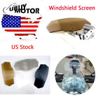 Motorbike Part Deflector Universal Windshield Screen For Kawasaki Versys 650 ABS