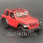 Kinsmart 2018 Jeep Wrangler 1:34 Diecast Display Model Toy Car KT5412DA